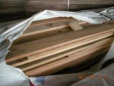 Hardwood Decking 66x19 Spotted Gum Mix