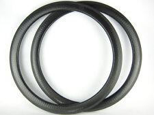 Dimple finish carbon fiber bike rim 50mm tubular 25mm width
