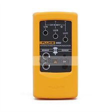 Fluke 9062 Motor Phase Rotation Indicator Tester 3 phase indication