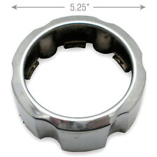 1 OEM 85-92 Mitsubishi Raider Spoke Wheel Center Caps Hubcaps FRONT OMLY