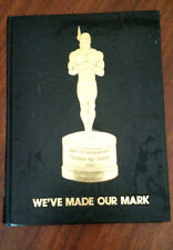 YEARBOOK 1989 Westlake Highschool Thousand Oaks California **LOOK**
