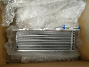 Volvo Radiator Intercooler Turbo for Audi A3 8V Seat Leon Skoda Octavia VW Golf
