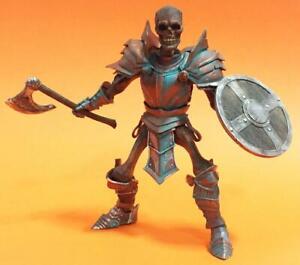 Mythic Legions 1.5 Ilgarr Action Figure from Four Horsemen Studios