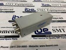 Costar CCD Industrial Camera - CV-730 w/ Warranty