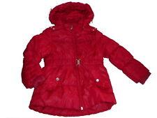 H & M traumhafte Jacke / Mantel Gr. 98 rot !!