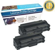 4PK MLT-D105L High Yield Toner Cartridge For Samsung Ink ML-2525 2525W SCX-4623F