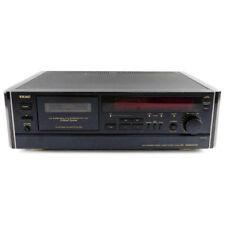 New listing Teac R-9000 Cassette Deck / auto reverse deck Used Excellent Condition japan