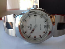 Certina Vintage Collection Argonaut 220 Automatic 5801 NOS Montre Watch Swiss