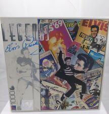 Puzzle 1000 Piece Legends Elvis Presley