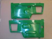 John Deere 425 445 455 Tractor Side Panel Shields - Both Left & Right Sides