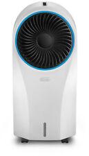 Delonghi enfriador EV250WH portatil 460m3/h blanco