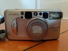 Fujifilm Zoom Date 125s Film Camera (Untested, No Visible Flaws)
