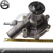 Water Pump for Mahindra 2216, 2516, 2816, 3016 (all gear and HST models) MAX 22