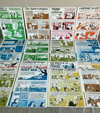 Educational Teaching Aids History American Revolution 16 Graphic Cards Sra ?