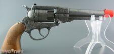 Cap Gun Metal Cap Guns Civil War Pistol Die Cast Metal 8 Shot 10981