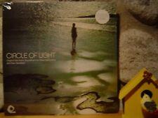 DELIA DERBYSHIRE & ELSA STANSFIELD Circle Of Light LP/1972 UK/OST/Electronic