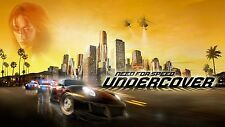 Need for Speed Undercover (PC) [Steam]