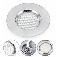 Kitchen Sink-Stecker Silikon Bodenablauf Siebdeckel Stopper Abd Badewanne f A0B1
