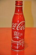 Japan Coke Cocacola Mt Fuji 富士山 2018 Limited Edition