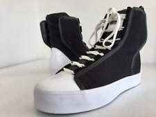 Adidas SLVR Hightop Designed By Y-3 Mens 8