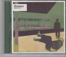 (FX919) Gomez, Liquid Skin - 1999 CD