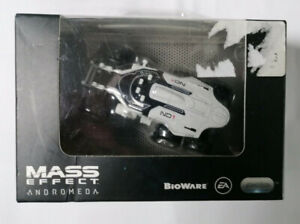 Mass Effect Andromeda Exclusive Nomad ND1 Diecast Replica - Limited Edition