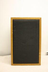 1 X HARBETH ACOUSTICS BBC LS3/5A PROFESSIONAL MONITOR LOUDSPEAKER VINTAGE