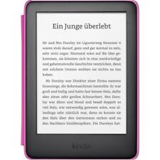 Amazon Kindle Kids Edition eBook Reader (2019) negro rosa 5,24 cm 6 pulgadas 8 GB