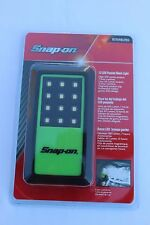 Snap On Tools 12 LED Compact Green Pocket Light 100 Lumen ECFONELITE