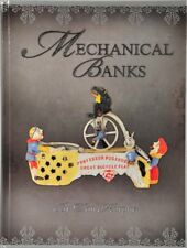 Official Price Guide to Mechanical Banks Hardcover Dan Morphy SIGNED NEW c 2007