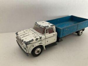 CORGI DIE CAST toys #483 Dodge KEW Fargo tipper, dump truck 1960's no box