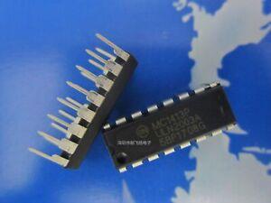 MC1413P DIP-16 ULN2003A