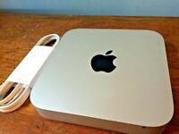 Apple Mac mini MGEQ2LL/A 2.8GHz Intel Core i5+8GB RAM+2TB HDD/SSD COMBO Catalina