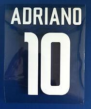 inter kit ADRIANO plastichina Nameset maglia calcio nike