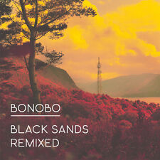 Bonobo - Black Sands Remixed [New CD] Digipack Packaging