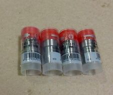 4 Bosch Diesel Injection Nozzles DN 0 SD 299. Citroen, Fiat and Peugeot...