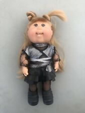 2005 cabbage patch kid Dressed As Rocker Small