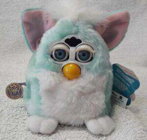 Baby Furby - mintgrün - 1. Generation