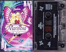 MC Barbie - Mariposa und ihre Freundinnen, die Schmetterlingsfeen - edelkids
