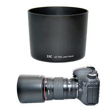 Pare-Soleil Objectif pour Canon EF 135mm f/2L USM / 180mm f/3.5L Macro / ET-78II