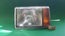 Rover metro mk1 L/H headlight 1980-84