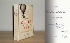 Stephen Hunt - The Court of the Air - Signed - Proof/ARC