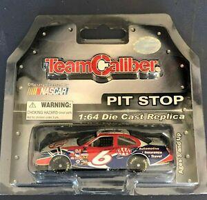 2006 TC Team Caliber #^ AAA Ford Fusion - Mark Martin - 1:64 scale