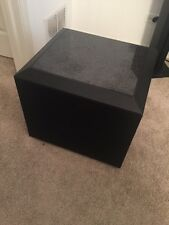 Triad InRoom Gold Active Dual Subwoofer - Excellent Condition!!