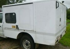 Mazda Bravo XL Service Body or Ford Courier