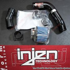 Injen RD Black Cold Air Intake Kit for 2002-2006 Nissan Sentra SE-R Spec V