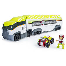 NEW LIMITED EDITION PAW PATROL Ryder ATV JUNGLE PAW PATROLLER