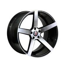 Alloy AXE Polished Rims