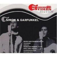 "SIMON & GARFUNKEL ""AMERICA: THE..."" CD 12 TRACKS NEU"