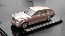 1/43 ROLLS ROYCE Phantom LWB Station wagon (Gold)